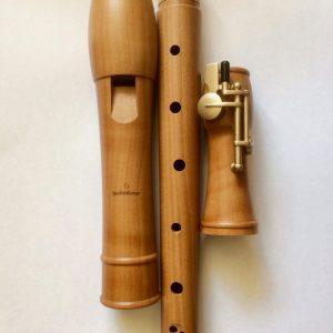 Wooden Recorders